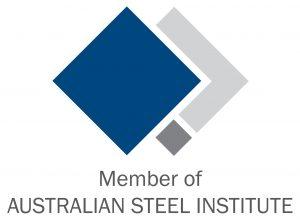 Member of Australian Steel Institute